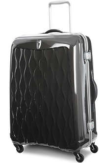 ANTLER Liquis Framed medium four-wheel suitcase