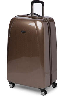 ANTLER Portia large four-wheel suitcase 82cm