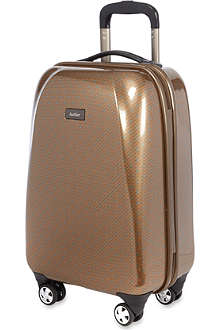 ANTLER Portia four wheeled spinner suitcase 56cm