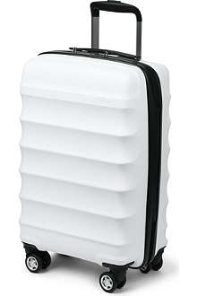 ANTLER Juno four-wheel cabin suitcase 56cm