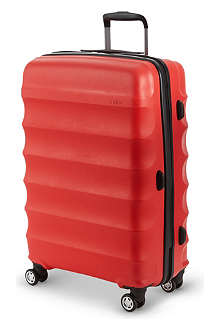 ANTLER Juno large four-wheel suitcase 79cm