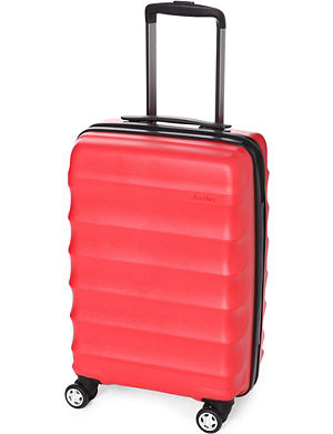 ANTLER Juno medium four-wheel suitcase