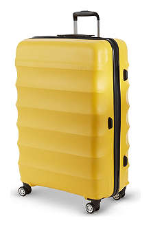 ANTLER Juno large four-wheel suitcase