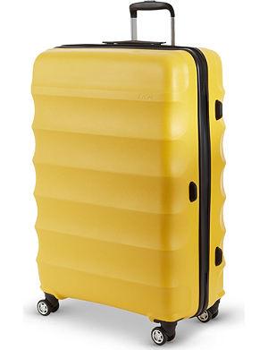 ANTLER Juno large four-wheel suitcase