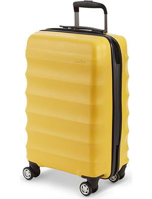 ANTLER Juno medium four-wheel trolley
