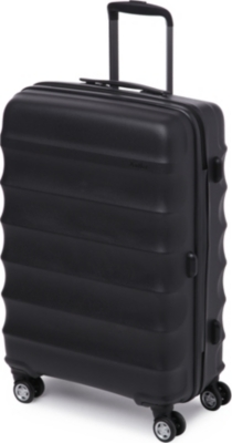 Antler Juno medium four-wheel suitcase