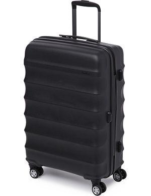 ANTLER Juno medium four-wheel suitcase 68cm