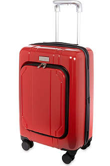 ANTLER Prospero four-wheel suitcase 56cm