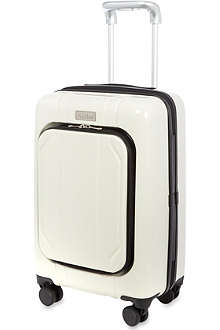 ANTLER Prospero four wheel suitcase