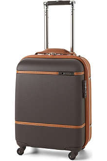 DELSEY All Around four–wheel suitcase 55cm