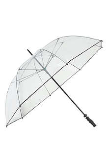 FULTON Clearview umbrella