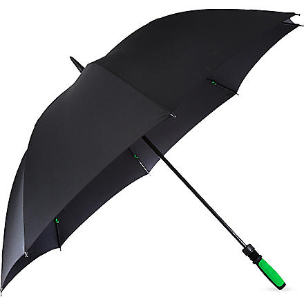 FULTON Cyclone umbrella (Black