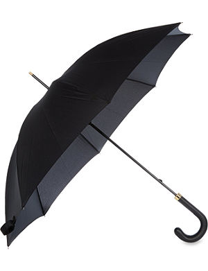 FULTON Minister black umbrella