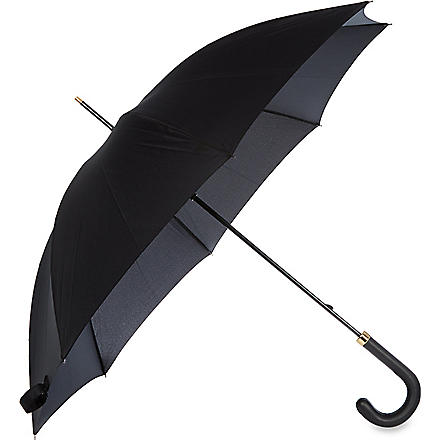 FULTON Minister black umbrella (Black