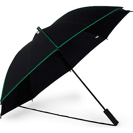FULTON Slinger umbrella (Blk/green