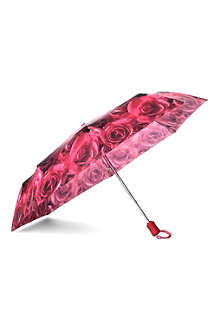 FULTON Open & Close 4 Photo Rose umbrella