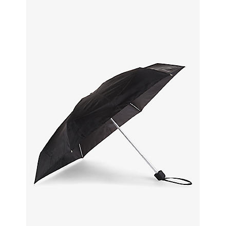 FULTON Tiny-1 umbrella (Black
