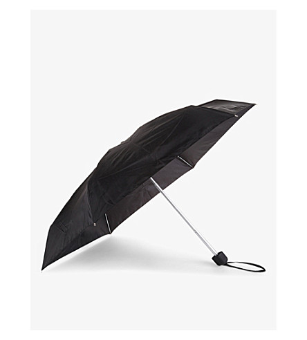 FULTON Tiny no.1 umbrella (Black
