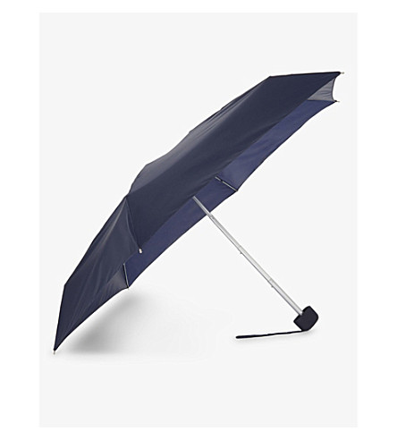 FULTON Tiny no.1 umbrella (Navy