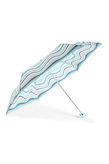 FULTON Printed Superslim umbrella
