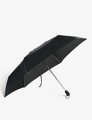 FULTON Super slim umbrella (Black