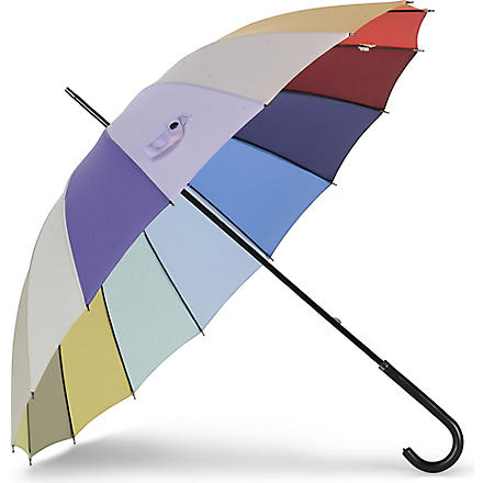 FULTON Soho rainbow umbrella (Rainbow