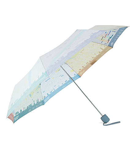 FULTON Brollymap umbrella (London+map