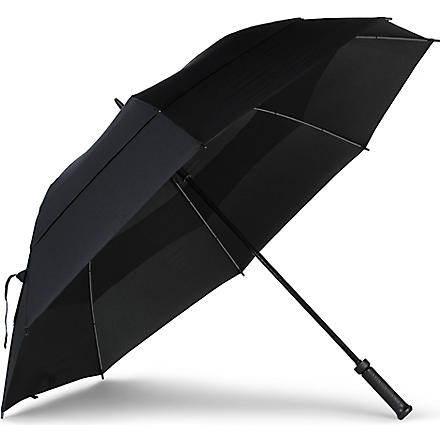 FULTON Stormshield umbrella (Black