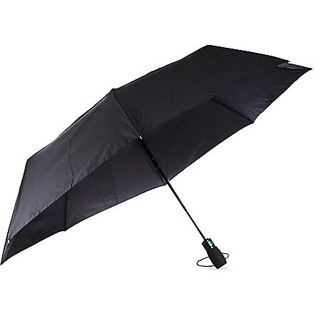 FULTON Tornado umbrella (Black