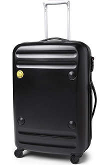 MANDARINA DUCK Polyduck four-wheel suitcase 69cm