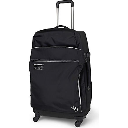 MANDARINA DUCK Isi four-wheel suitcase 75cm (Black