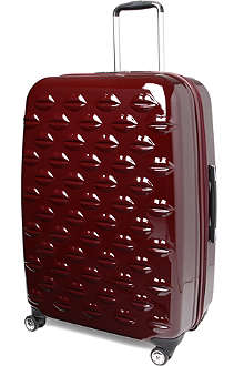 Lips four-wheel suitcase 71cm