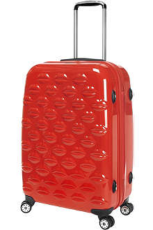 Lips four-wheel suitcase 55cm