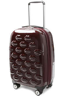 Lips four-wheel cabin suitcase 55cm