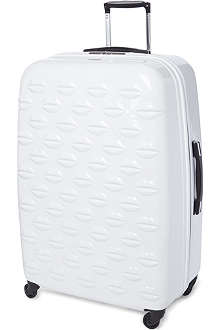 Lips large four-wheel case 77cm