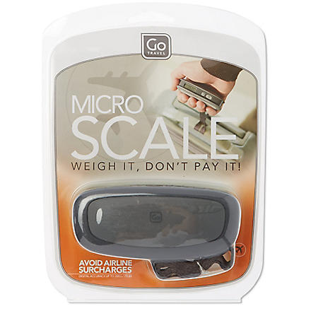 DESIGN GO Micro scale (None