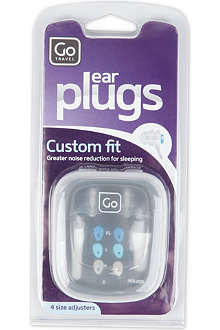 GO TRAVEL Z Zone earplugs