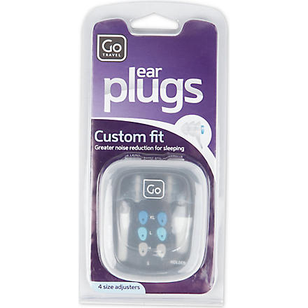 DESIGN GO Z Zone earplugs (None