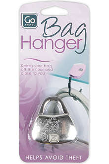 DESIGN GO Bag hanger