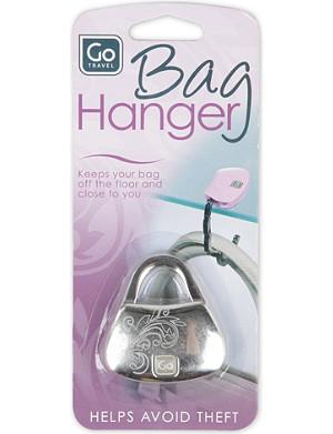GO TRAVEL Bag hanger