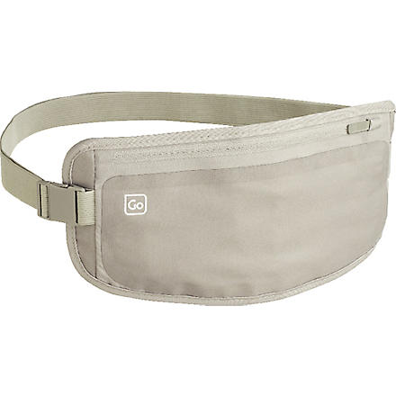 GO TRAVEL Money belt (None