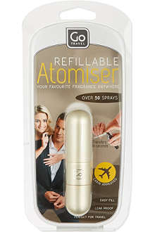 GO TRAVEL Fragrance atomiser
