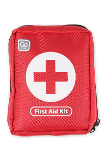 DESIGN GO First aid kit
