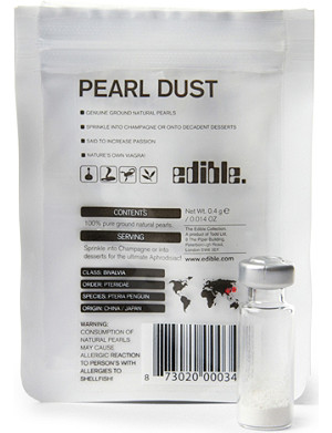 EDIBLE Pearl Dust 0.4g