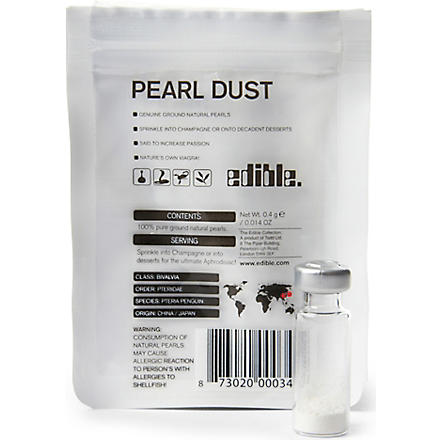 EDIBLE Pearl Dust 0.4g