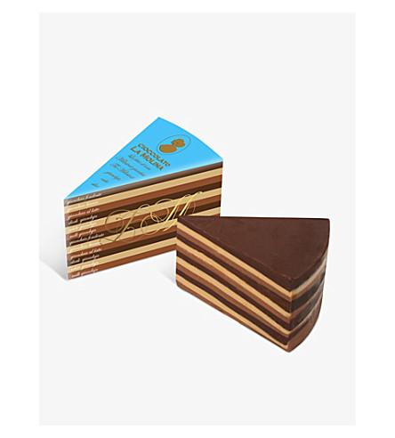 LA MOLINA Millestrati cake slice 250g