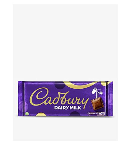 CADBURY 牛奶 360 g