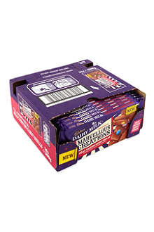 CADBURY Jelly Popping Candy Shells chocolate bar case 14 x 200g