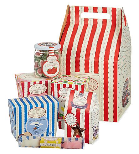 HOPE AND GREENWOOD Tuck Box