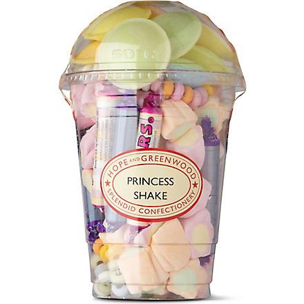 HOPE AND GREENWOOD Perfect Princess Shake 230g